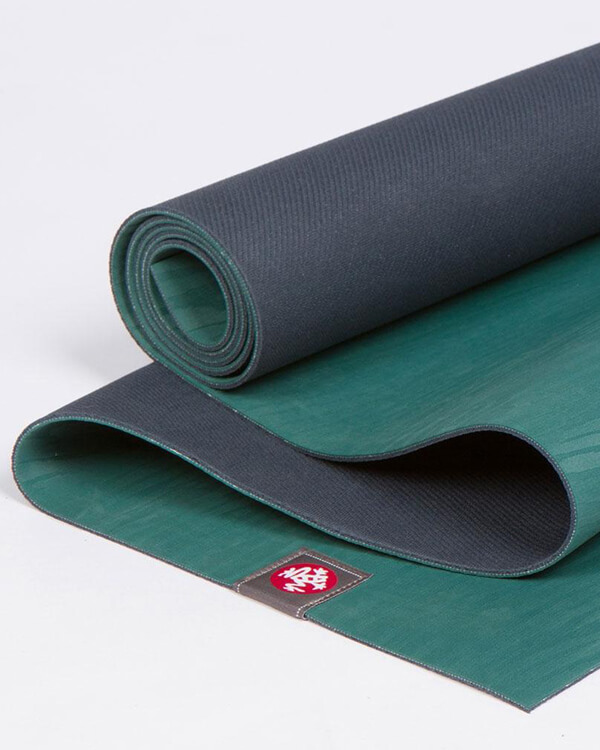 Manduka eKO Lite Yogamatte Sage 2 Tone