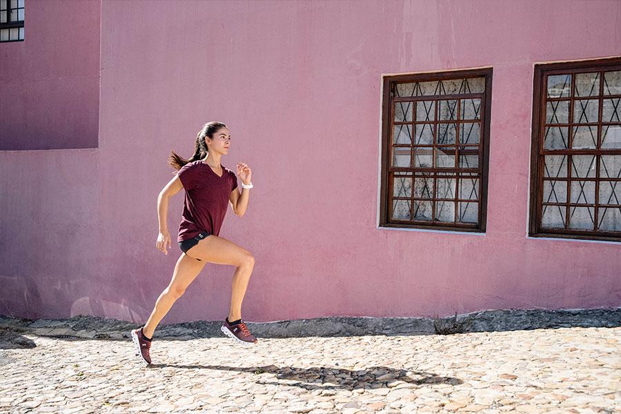 On Running Cloudswift Laufschuh