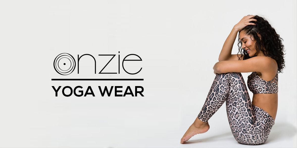 Onzie Yoga Leggings | Yoga Bekleidung