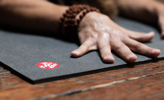 Manduka Yoga   Pro Yogamatte
