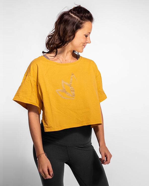 Nicoya Shirt Luna