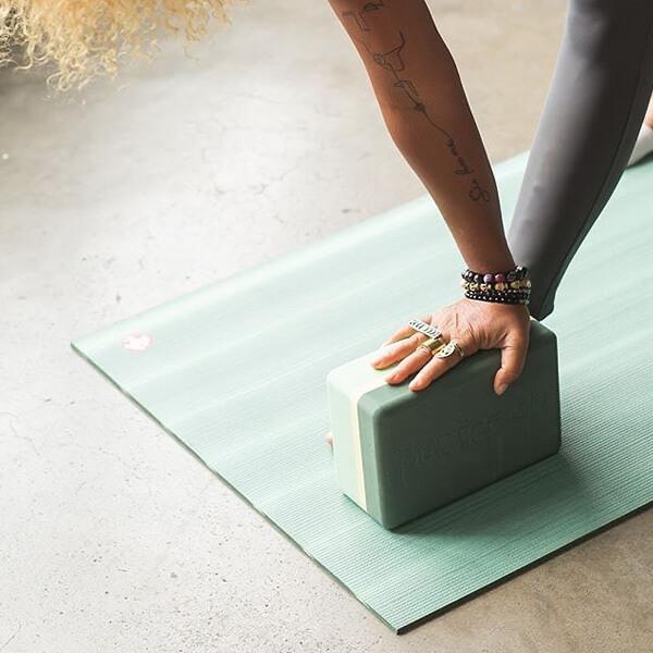 Manduka Yoga Block