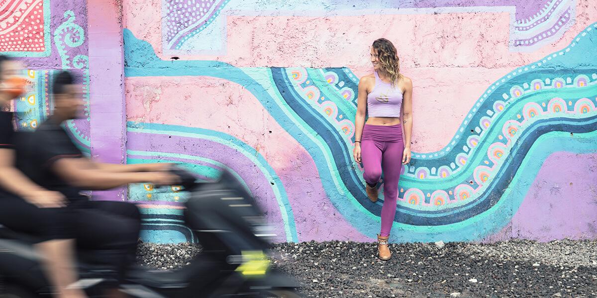 Nicoya Soul Wear Yoga