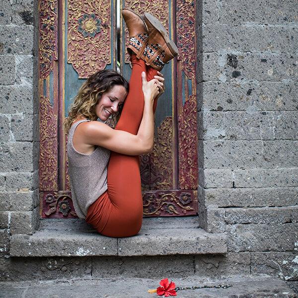 Nicoya Soul Wear Yogapose