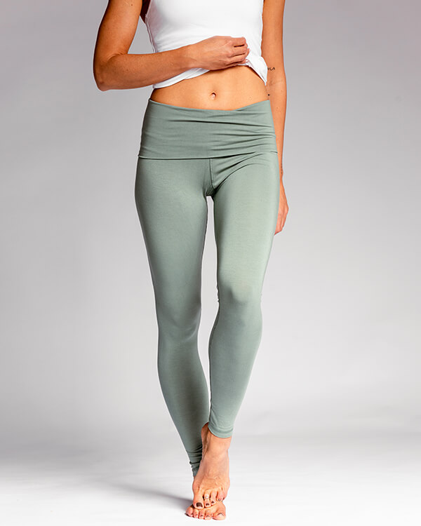 Nicoya Soul Wear Pura Vida Legging Aqualand