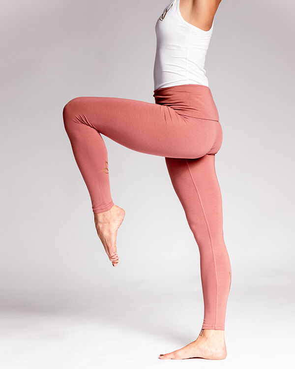 Nicoya Soul Wear Pura Vida Legging Balett