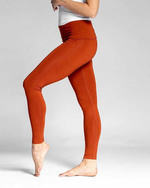 Nicoya Soul Wear Pura Vida Legging Outback